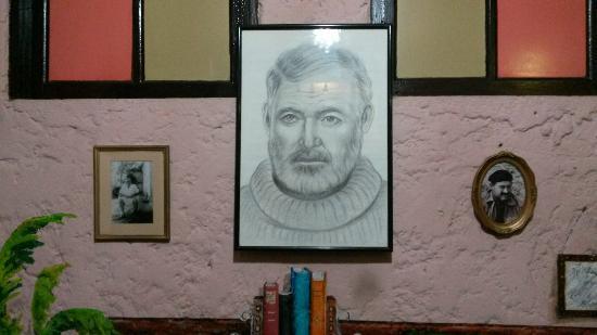 Hemingway Inn照片