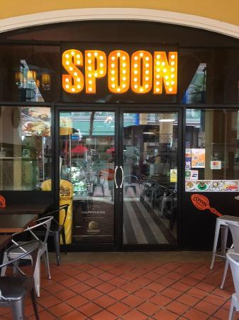 Spoon Cafe