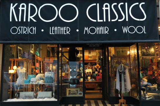 Karoo Classics
