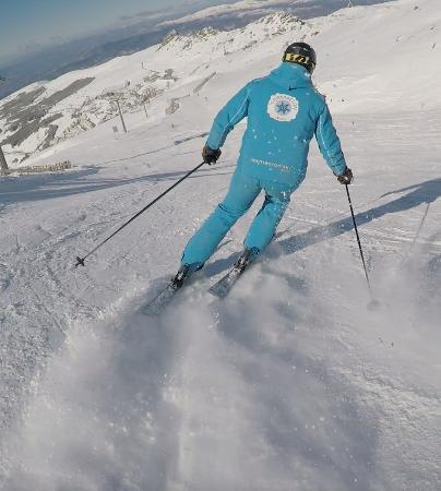 Formación Ski