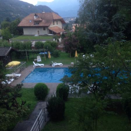 Hotel Garni Tannerhof: photo0.jpg