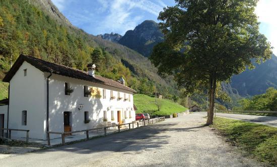 San Martin Ristoro & Bar