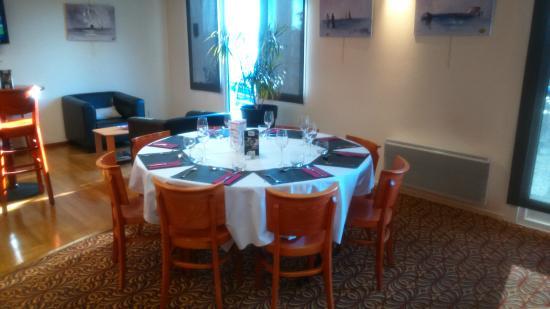 Photo of Brit Hotel Brest Le Relecq-Kerhuon