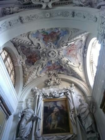 Oratorio dei Santi Pietro e Paolo