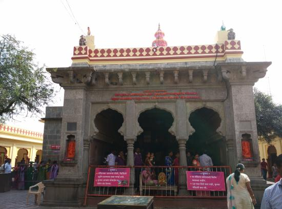 Moreshwer Ganesh Mandir Temple