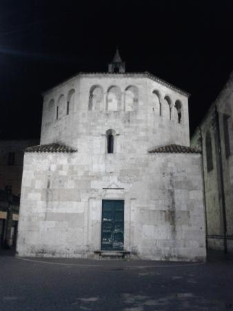 ‪Battistero di San Giovanni‬
