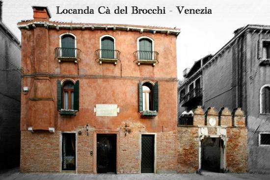 로칸다 카 델 브로치 사진