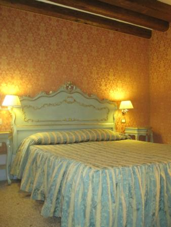 Locanda Ca' del Brocchi: Quadruple/Suite Room