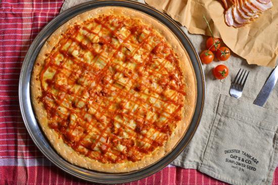 Yumm Pizza