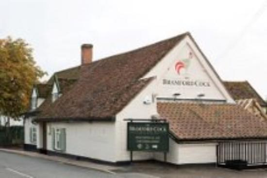 The Bramford Cock