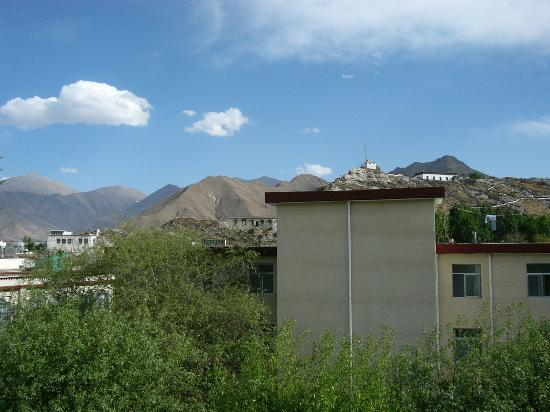 Tibet Hongshan Hotel Lhasa
