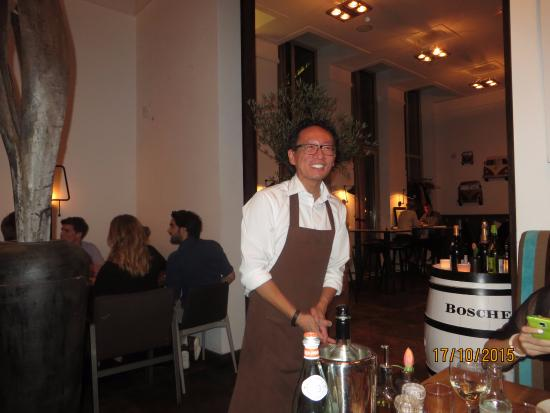 jack - photo de fjord eat & drink, rotterdam - tripadvisor