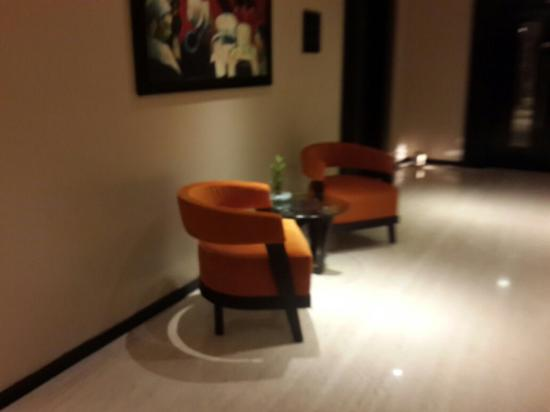 Svelte Hotel and Personal Suites Photo