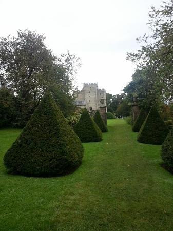 Κένταλ, UK: The gardens