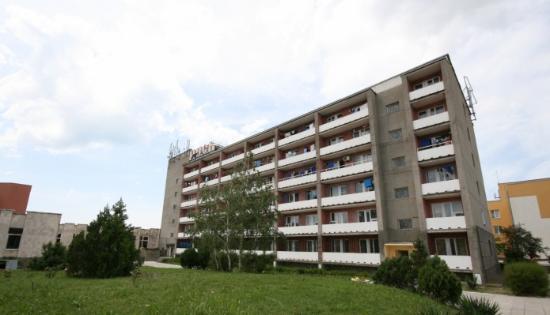 Sanatorium Russia