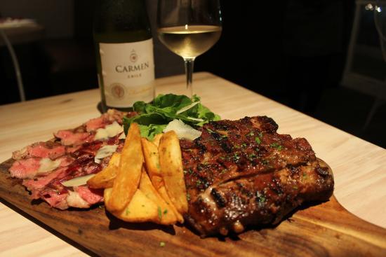 Roaster Italian BBQ Restaurant