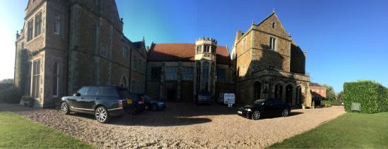 Landscape - Fawsley Hall Hotel & Spa Photo