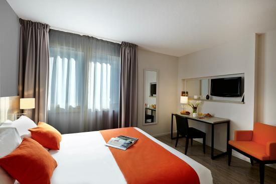 citadines montpellier antigone hotel voir les tarifs 245 avis et 250 photos. Black Bedroom Furniture Sets. Home Design Ideas
