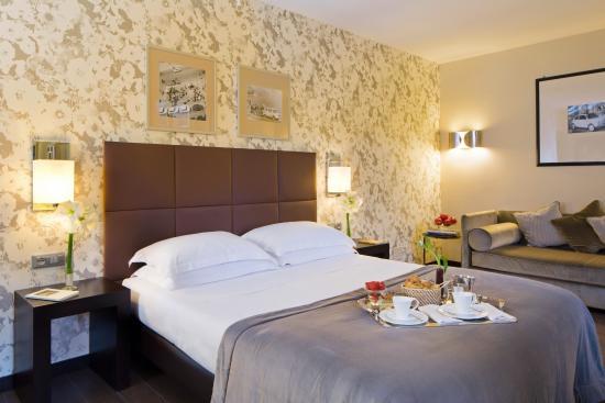 Starhotels Majestic, hôtels à Turin