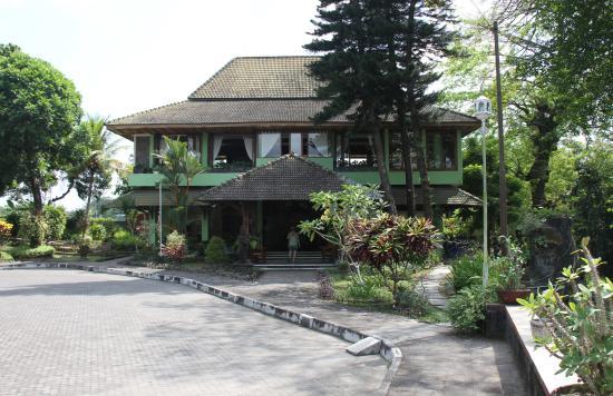 Poeri Devata Resort Hotel : Hotelview