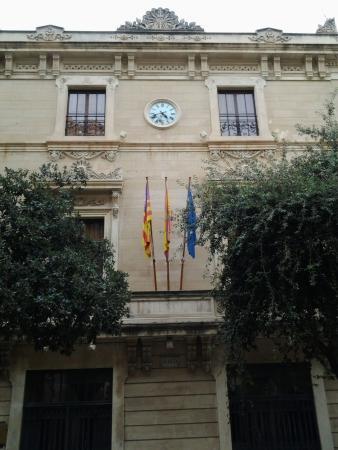 Parlament de les Illes Balears