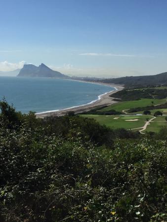 Alcaidesa Links Golf Course: Gibilterra