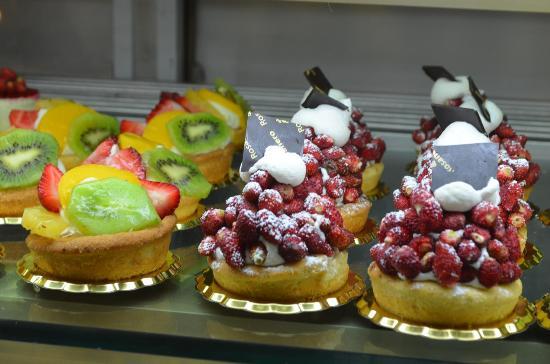 Bar Pasticceria e Gastronomia Rosanero