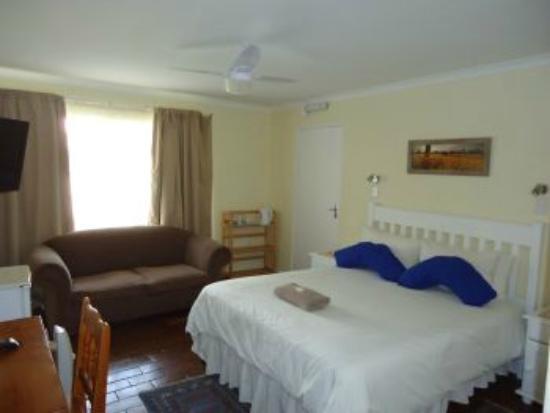Hatfield Guest House: Hatfield - Khayalethu - Double room
