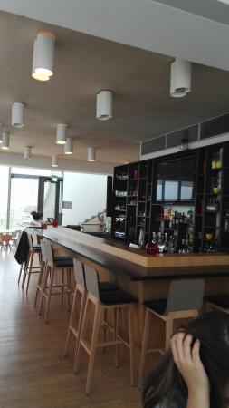 Cafeteria Le sin