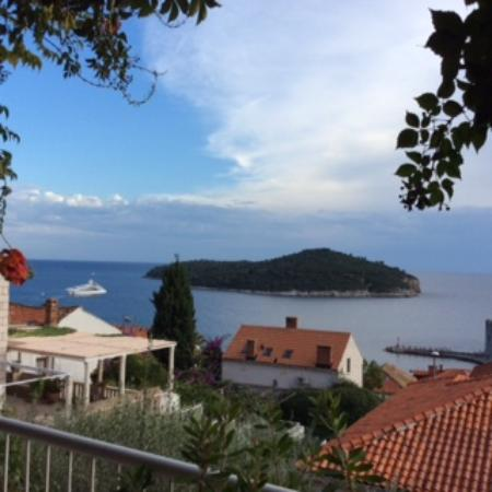 Ploce, Croacia: an nature reserve island to visit