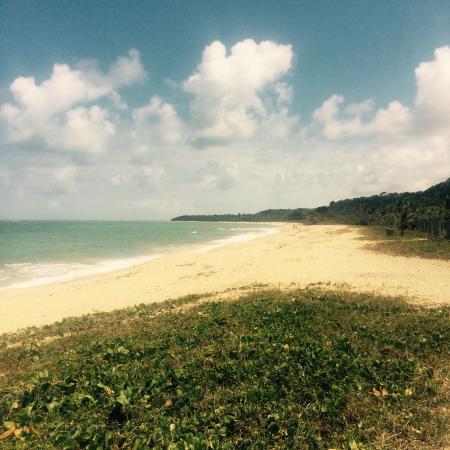 Trancoso, BA: Rio Verde Beach