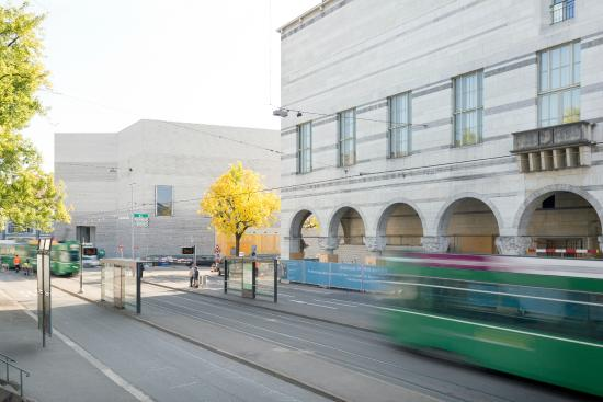Fine Arts Museum (Kunstmuseum)