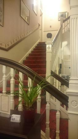 Quorn Lodge Hotel: DSC_0042_large.jpg