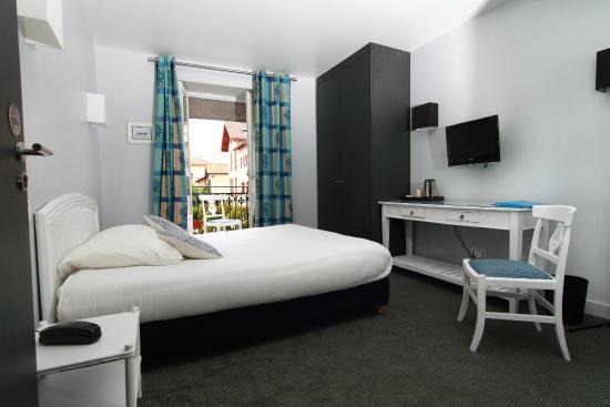 Hotel Ohartzia Saint Jean De Luz