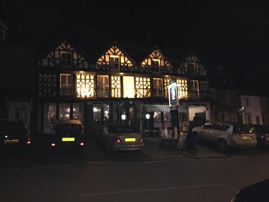 Cleobury Mortimer, UK: photo0.jpg