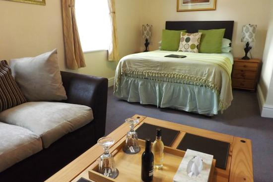The Seacroft: Premier Double Room