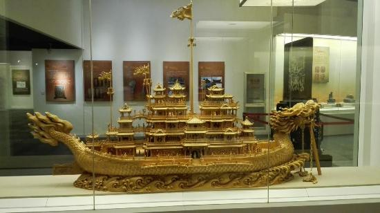 ZhongGuo MuDiao YiShuGuan