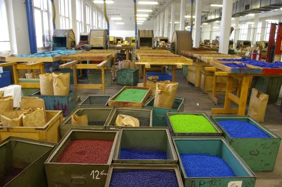 Muzeum vyroby hracek