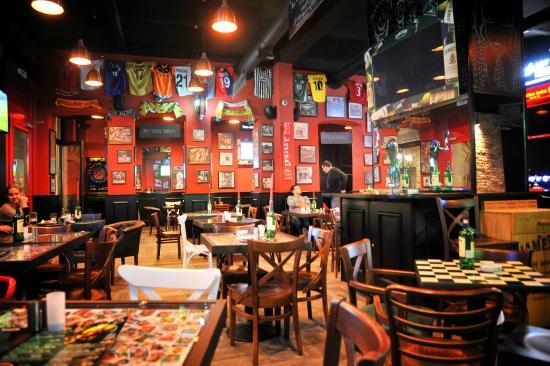 Spasicev Pub Belgrade