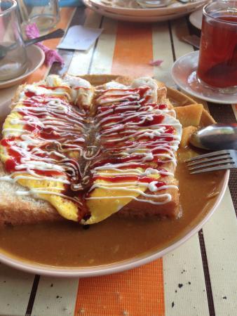 Mutalib Roti Canai