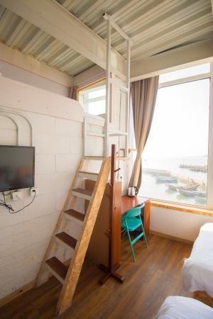 Hostel Marina Qingdao