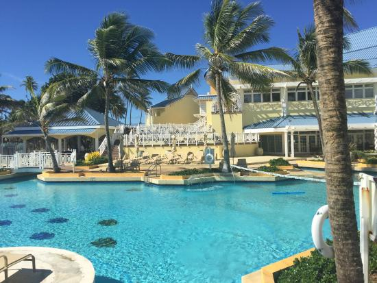 Tobago Plantations Beach and Golf Resort