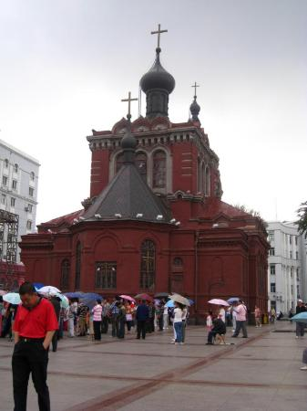 Saint Alekseyev Church