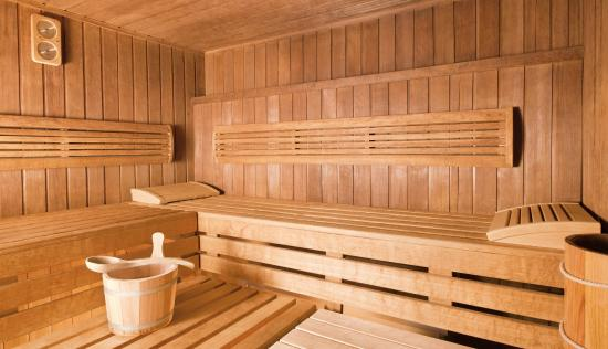 sauna picture of nh berlin city ost berlin tripadvisor. Black Bedroom Furniture Sets. Home Design Ideas