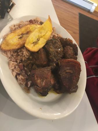 Erics Jamaican Cuisine