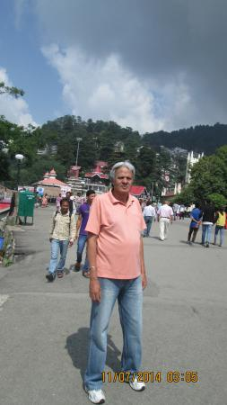HPTDC Shimla Sightseeing Tour