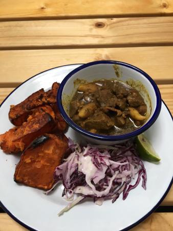 Monty S Caribbean Kitchen Tripadvisor