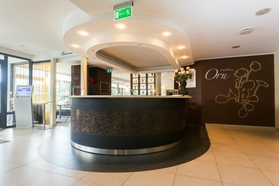 Photo of Oru Hotel Tallinn