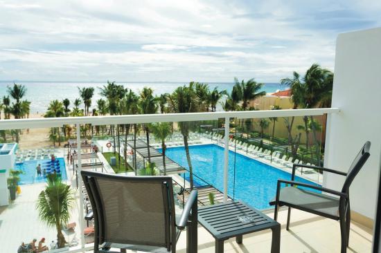 Hotel Riu Playacar 사진