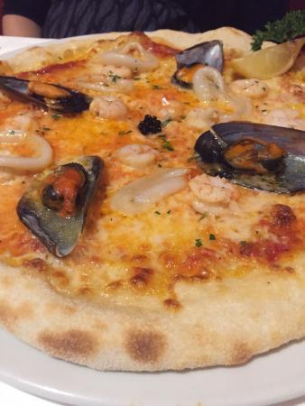 Restaurante Ponte Vecchio : photo0.jpg